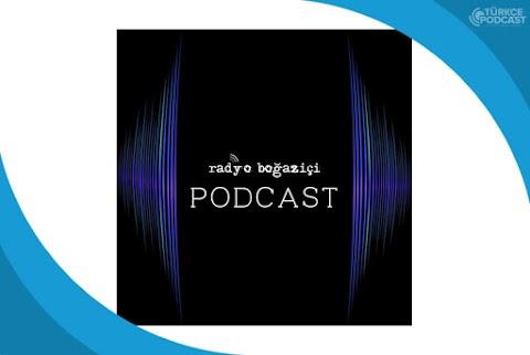 Radyo Boğaziçi Podcast