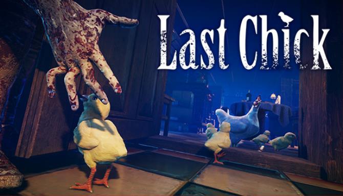 تحميل لعبة LAST CHICK – 最後のひよこ مجانا
