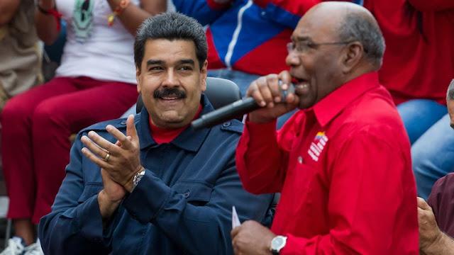 El lado más oscuro del régimen de Nicolás Maduro y su extraño vínculo con Sai Baba
