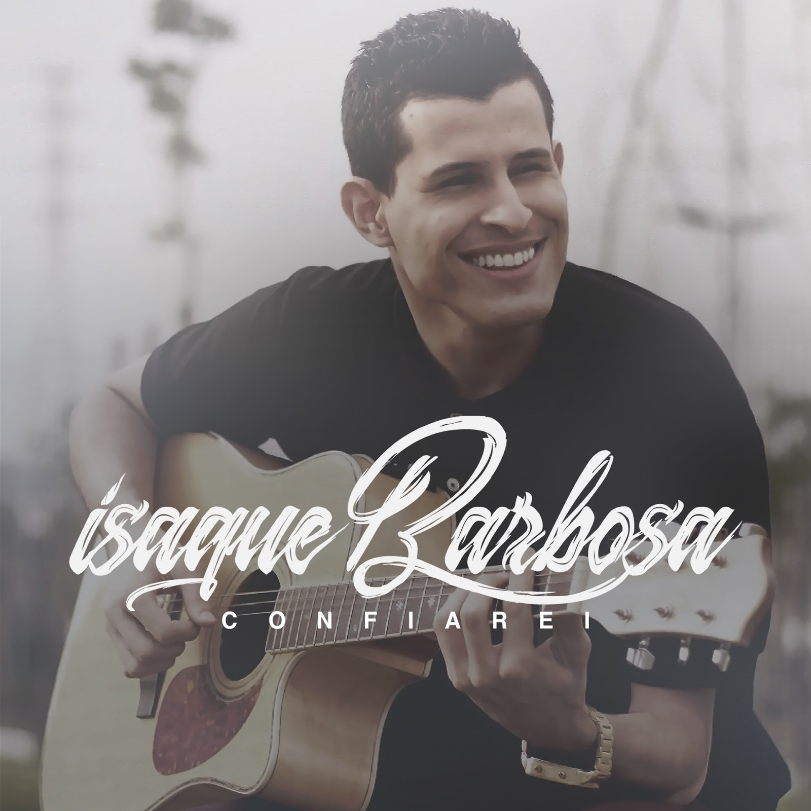 Isaque Barbosa na Point Music