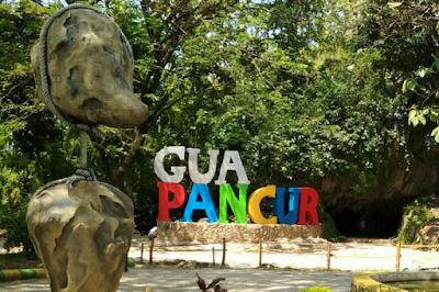 Pati Goa Pancur Tour