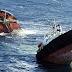 Kapal Rombongan Polres Labuhanbatu Tenggelam, Wakapolres Belum Ditemukan