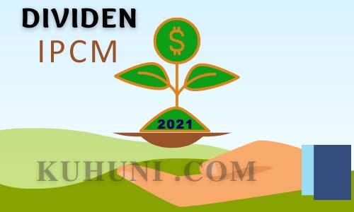 dividen saham ipcm