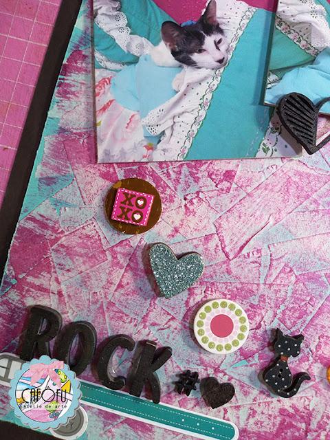 layout scrap