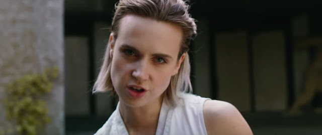 "MØ Premieres ""Nights With You"" Music Video"