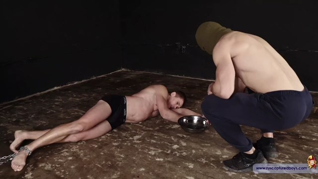 RusCapturedBoys - Recruitment of the Trainer. Part II.