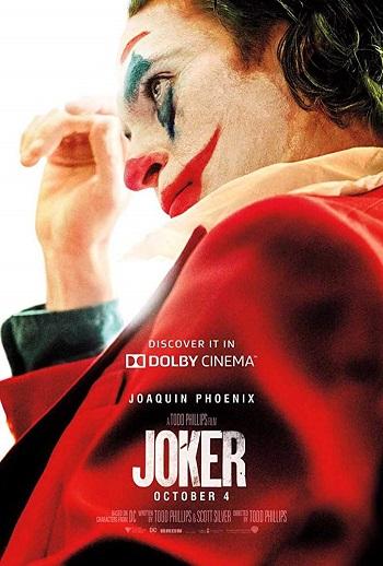coringa joker