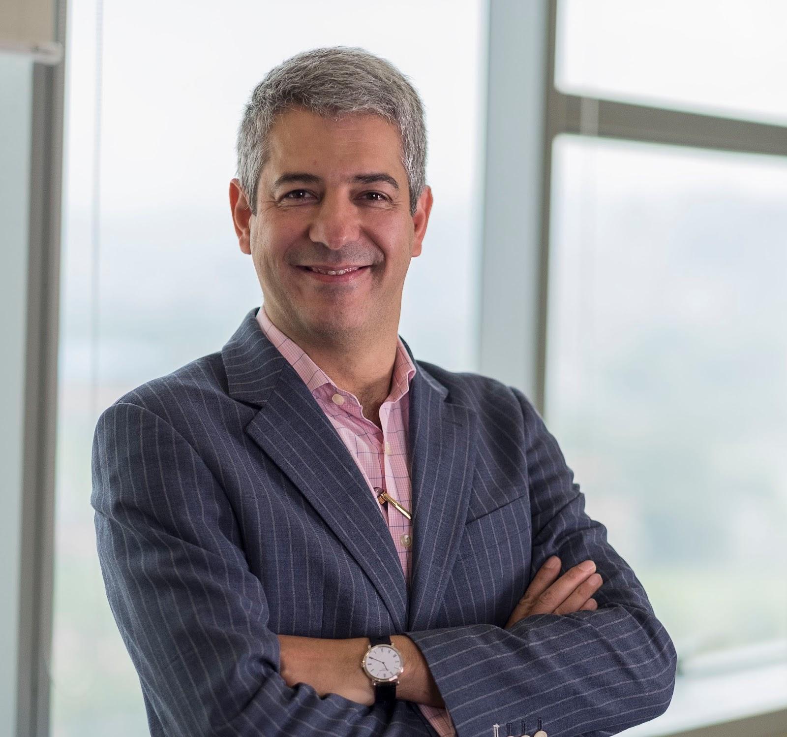 Ο Αλέξανδρος Πατεράκης νέος αναπληρωτής CEO της ΔΕΗ