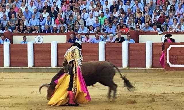 El Gobierno de la Comunidad de Madrid cancela la corrida de toros en Alcalá de Henares