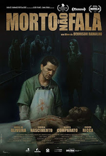 Morto Não Fala (aka The Nightshifter) (2018)
