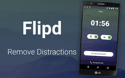 Flipd Remove Distractions