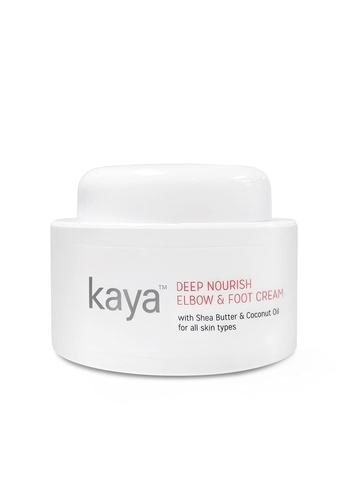Kaya Clinic Deep Nourish Elbow and Foot Cream