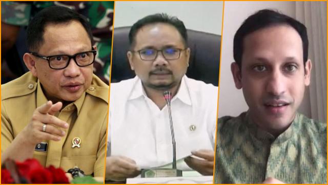 PKS: SKB 3 Menteri Pencabutan Aturan Seragam Keagamaan Lampaui Undang-Undang