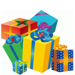 gifts party disco in learn spanish