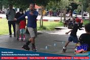 Pemkab Jember Dinilai Belum Berikan Perhatian Atlet Sepatu Roda