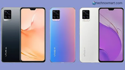 Vivo V20 SE Launched With Snapdragon 665 SoC Triple Rear Cameras: Check Price, Specifications