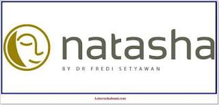 Lowongan Kerja Apoteker Natasha Skin Clinic Center Sukabumi