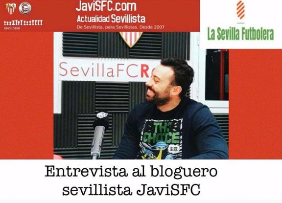 La Sevilla Futbolera