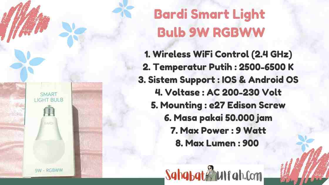 Review Bardi Smart Home