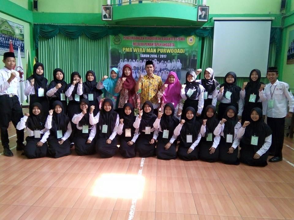 PALANG MERAH INDONESIA KABUPATEN GROBOGAN 2016