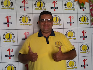 Ex-radialista da Itiruçu FM se destaca  em emissora de Jequié