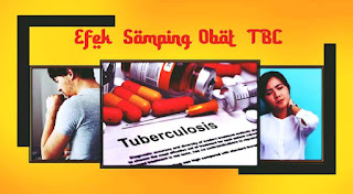 efek samping obat tbc