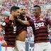 Jornal europeu destaca boa fase do Flamengo: 'Eles querem tudo'