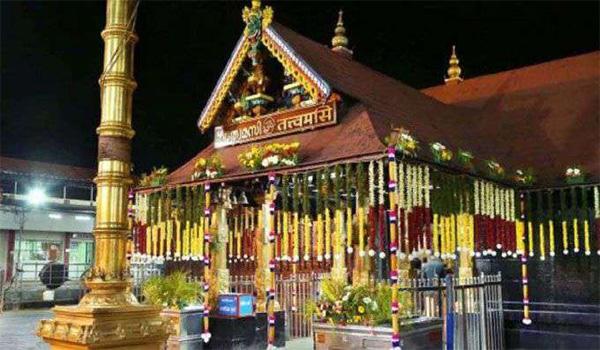 News, Pampa, Kerala, Sabarimala, Trending, Police, Police not allow  Manju to Sabarimala trample