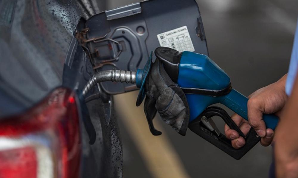 Preço abuso dos postos de gasolina em Espirito Santo do Pinhal-SP