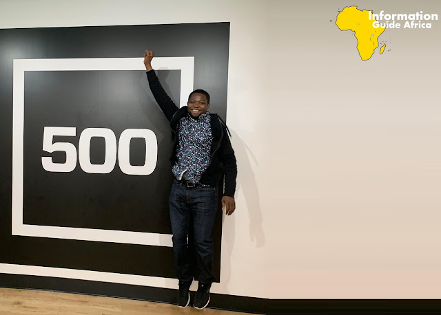 Nigerian Startup Wins $1 Million International Grant With His Agrictech Company