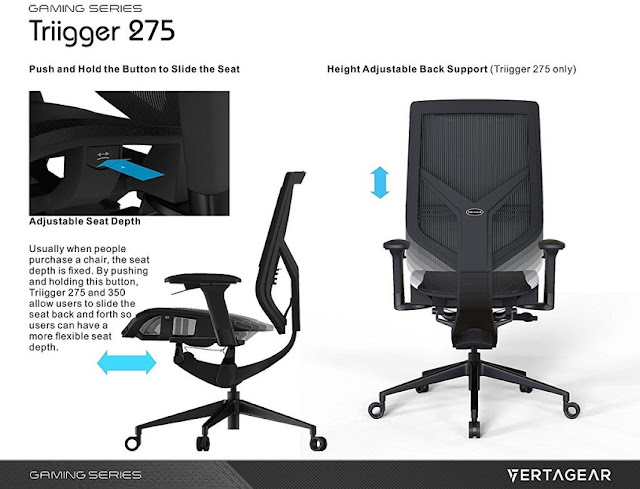 best ergonomic office chairs Central Coast for sale online