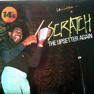 Lee Perry, Scratch the Upsetter Again