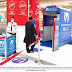 Carrefour Pakistan installs disinfectant gates at all stores to counter coronavirus spread