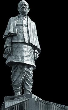 #Statue of Unity - INTERLINKZONE
