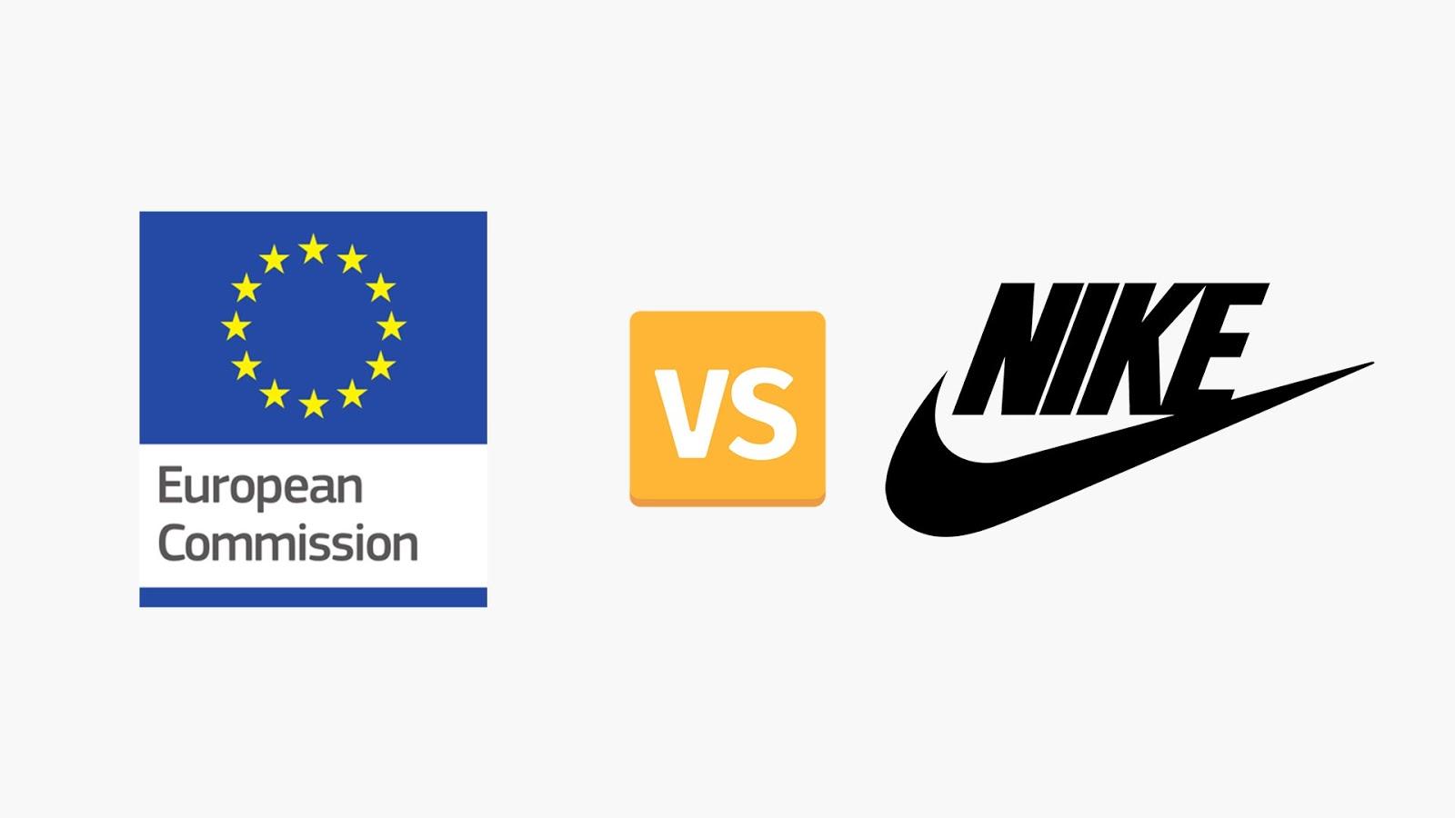 der des EU wegen von Beschränkung Nike grenzüberschreitenden sthrCQdx