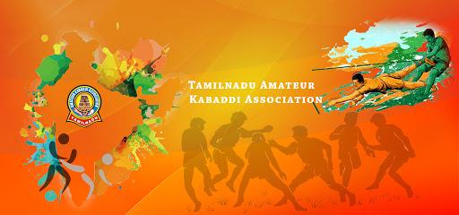 Tamilnadu Amateur Kabaddi Association New Rules 2021