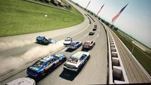NASCAR '15 (X-BOX 360) LT