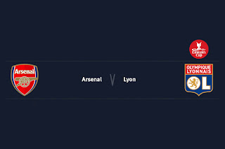 Match Preview Arsenal v Lyon Emirates Cup 2019