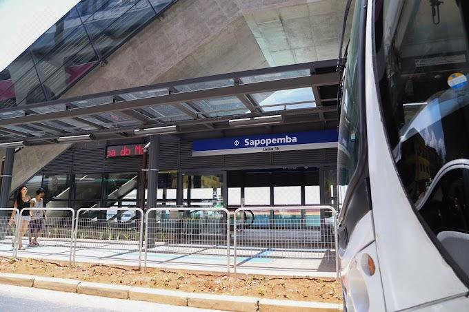 Falha ocorrida ontem continua prejudicando Linha 15-Prata do Monotrilho e operação PAESE é acionada pelo Metrô de SP