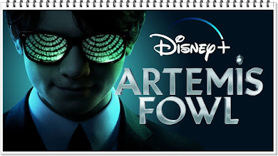 artemis fowl sinopsis artemis fowl streaming artemis fowl full movie artemis fowl imdb