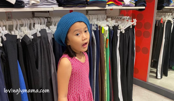 sisters, daughters, family, Christmas, sisters exchange gifts, family love, shopping, unicorn, clothes, style, preteen, preschool, young children, delayed gratification, training, parenting, Bacolod City, SM Store, SM City Bacolod, Christmas tree, home, big reveal, Bacolod Trinity Christian Church, cousins, Christmas story, Jesus, stuffed unicorn, hoodie, shirt,