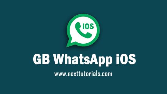 GB WhatsApp iOS v8.93.1 Update Fitur Terbaru 2021 Bom Text, Install Aplikasi GB WA iOS Versi Terbaru, tema gbwa ios terbaik 2021, download wa mod