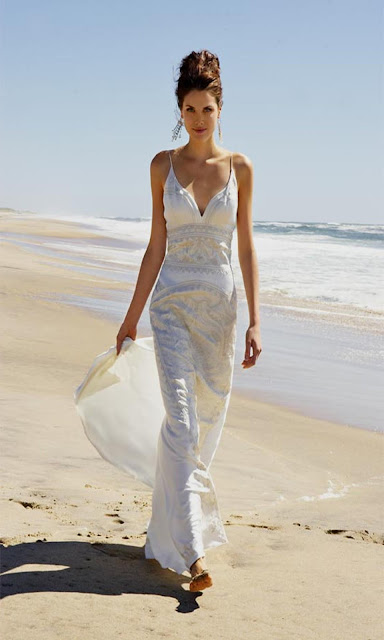 It Is Awesome Casual Beach Dresses For Weddings