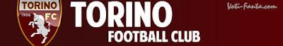 Convocati Serie A Torino
