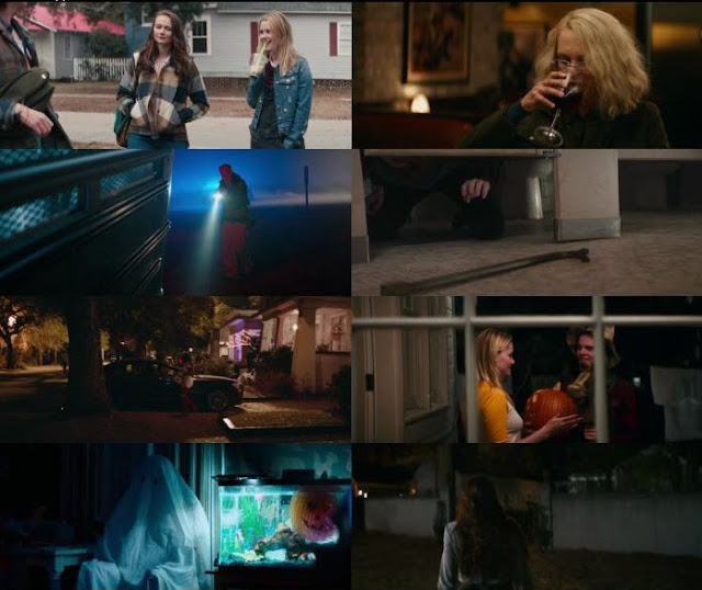 Halloween 2018 Dual Audio ORG 1080p BluRay