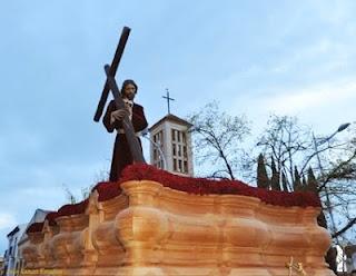 La Cofradía de la Vera+Cruz de Martos (Jaén) erigida canónicamente como Cofradía de Penitencia