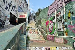 Escadaria do Patápio