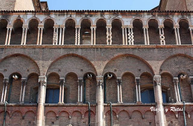 Catedral de Ferrara