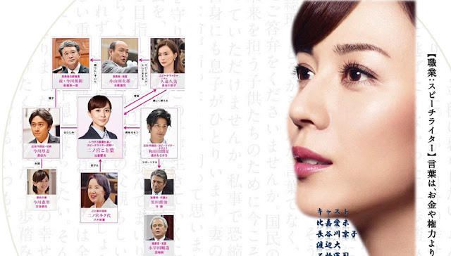 Download Dorama Jepang Honjitsu wa, Ohigara mo Yoku Batch Subtitle Indonesia