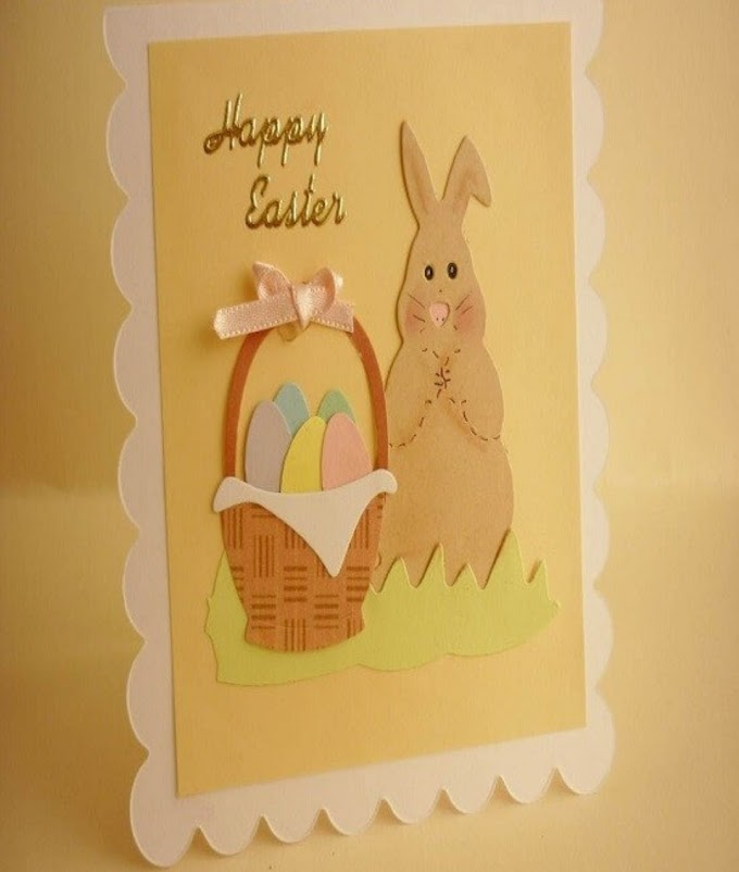 Best Top 20 Happy Easter Wishes and Greetings ,Images with Pinterest